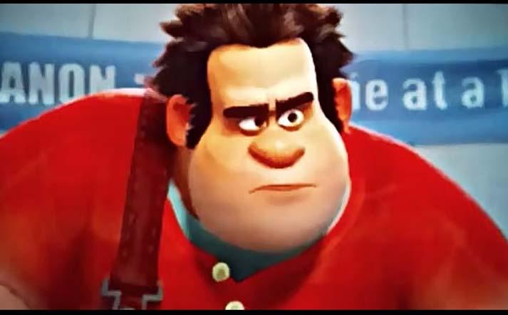film review, resensi film, Wreck-It Ralph (2012)