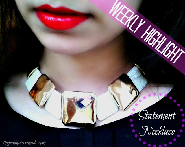 Picture of SIX Statement Necklace