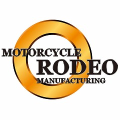 Rodeo Motorcycle official site