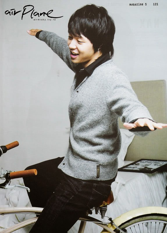 Yoochun foto2