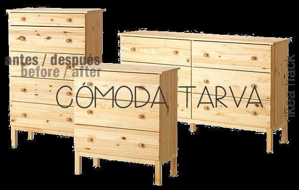 Tunear muebles de cocina decorar tu casa es for Modificar muebles ikea
