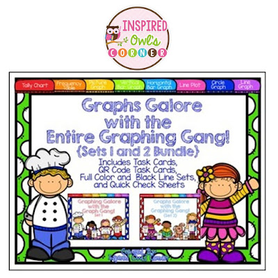 https://www.teacherspayteachers.com/Product/Graphs-Galore-with-the-Entire-Graphing-Gang-Sets-1-and-2-Bundle-1757984