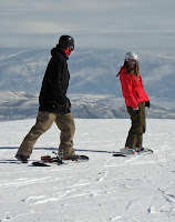 Free lessons at Homewood Mountain Resort