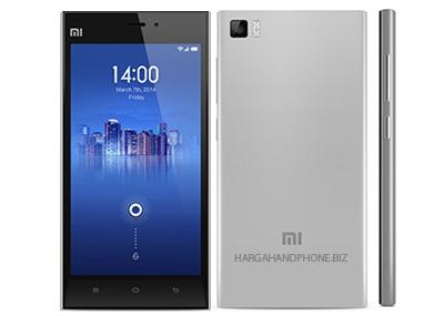 Gambar Xiaomi Mi3