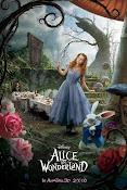 Alicia en el País de las Maravillas (2010) [Latino]