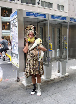 Only in New York Seen On www.coolpicturegallery.us