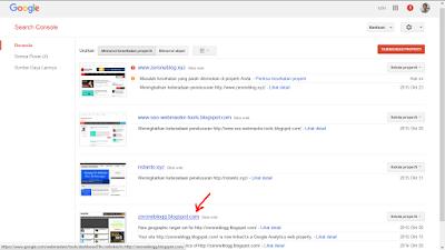 Cara Mudah Agar Artikel Blog Cepat Terindex di google