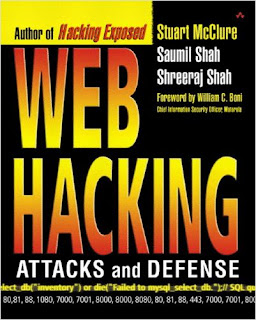 Web Hacking-Attacks & Defense Mediafire