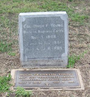 Brig. Gen. Hugh F. Young