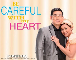 ABS-CBN Be Careful With My Heart 12.05.2012