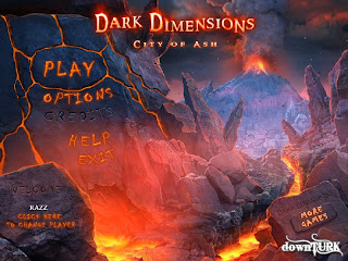 Dark Dimensions 3: City Of Ash [BETA]
