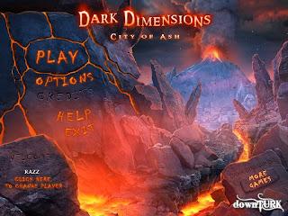 Dark Dimensions 3: City Of Ash [BETA]