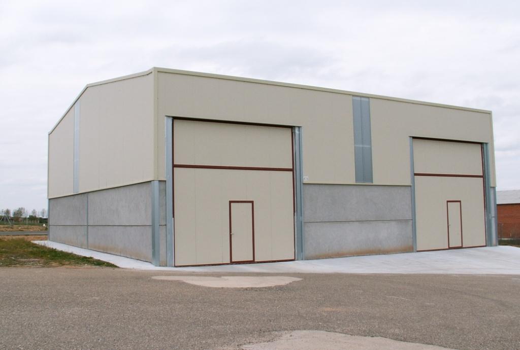 Presupuestos construcci n de garajes prefabricados - Locales prefabricados ...