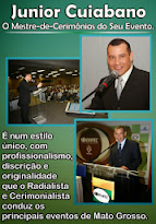 Junior Cuiabano, um Cuiabano Gente Boa...