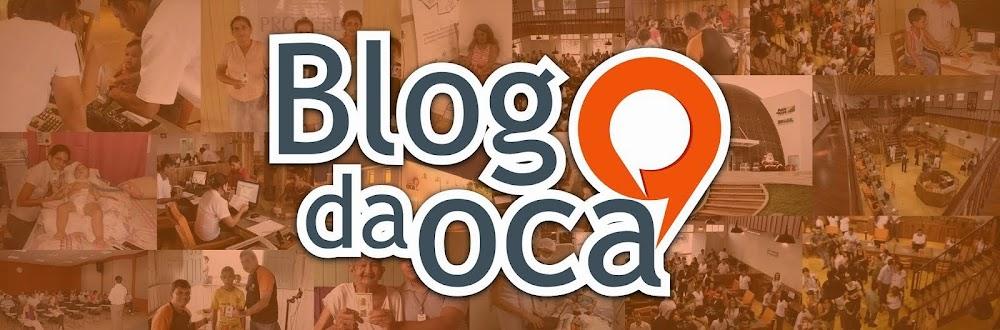 Blog da Oca