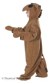 Horse Kids Costume from Theatrical Threads Ltd