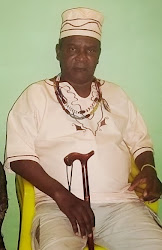 Bàbálàwó Ogbè'Rosún