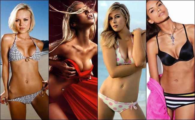 10 Model Negara Rusia Tercantik dan ter Hot