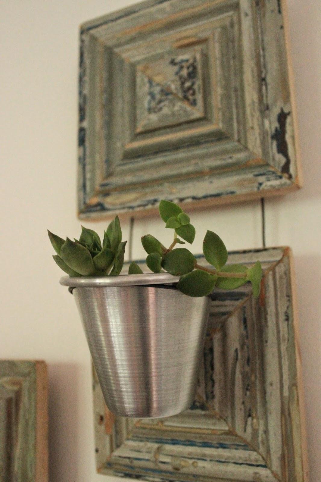 Tienda la florinda porta macetas madera recuperada - Casitas en macetas ...