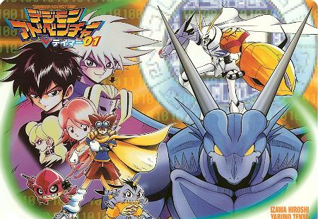 Voltando a Traduzir - V-Tamers, Next, D-Cyber e Xros Wars Digimon+Adventure+V-Tamer+01