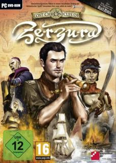 descargar The Lost Chronicles of Zerzura, The Lost Chronicles of Zerzura pc