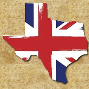 A Brit in Texas