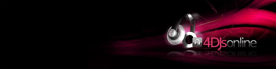 4DJsonline.org | DJ & Dance Music | Exclusive & Promo Releases | DJ Tools