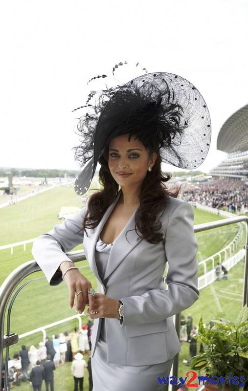 Aishwarya Rai Latest Photos 2011
