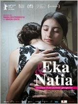 Regarder Eka et Natia, Chronique d'une jeunesse georgienne en streaming