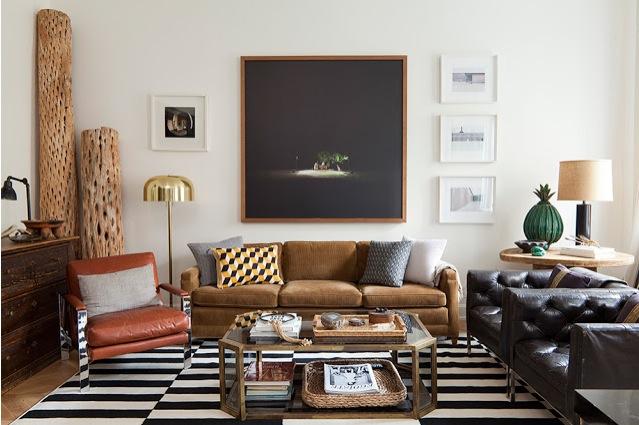 Interior tips by Nate Berkus