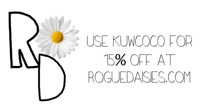 RogueDasies.com