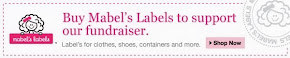 Mabel's Labels Fundraiser