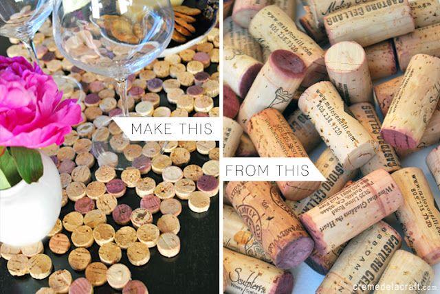 Leg med vinpropper   bettina holst blog