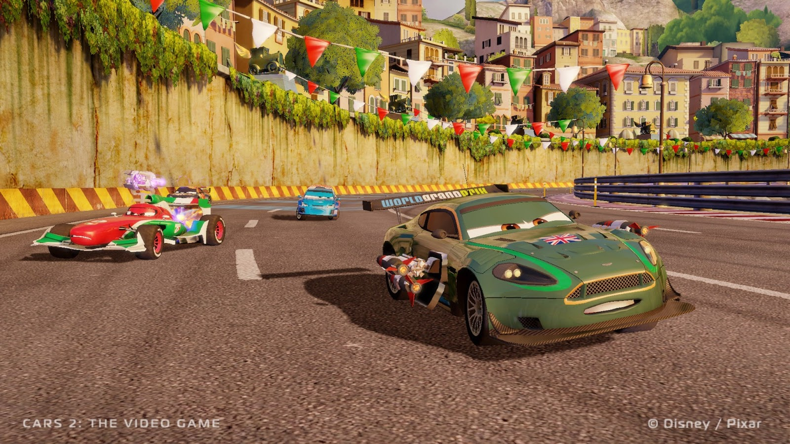 Xbox 360 Car Games : Cars xbox game free download games