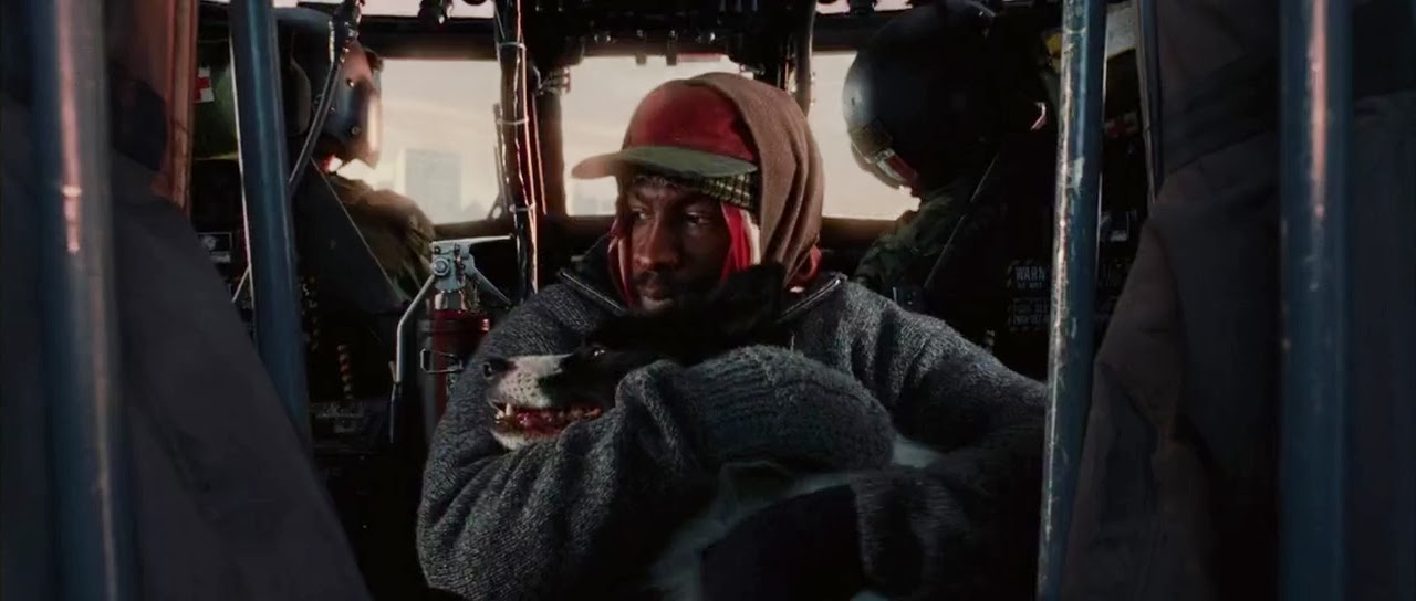 The Day After Tomorrow (2004) S6 s The Day After Tomorrow (2004)