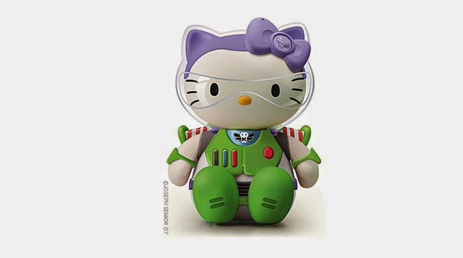 Hello Kitty And Toy Story Jessie Images : Alen claridad de pensamientos hello kitty celebración