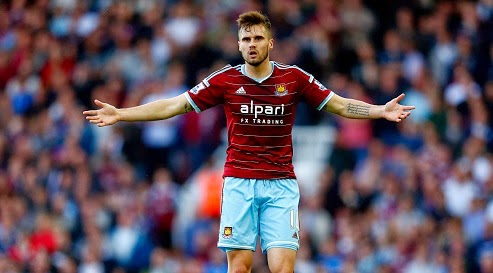 Transfer News: Liverpool to sign Arsenal defender Carl Jenkinson