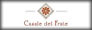 Collaborazione Azienda agricola Casale del Frate