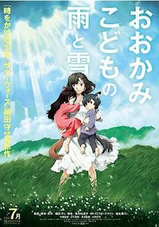 Ver online: Wolf Children (Ôkami Kodomo no Ame to Yuki / The Wolf Children Ame and Yuki) 2012