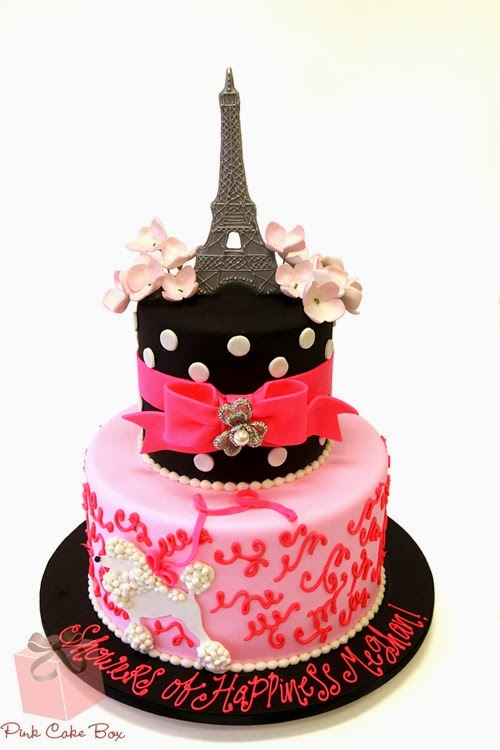 Pasteles+para+Fiestas+de+Nin%CC%83as+o+chicas+jo%CC%81venes+1 Birthday Cakes For Two Years Old Girl