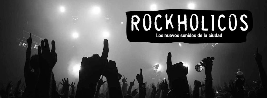 Rockholicos