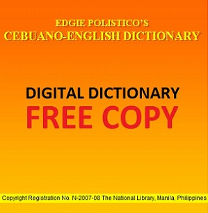 My Free Cebuano-English Dictionary