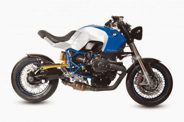 Wunderlich BMW HP2 Sport SpeedCruiser+%25286%2529