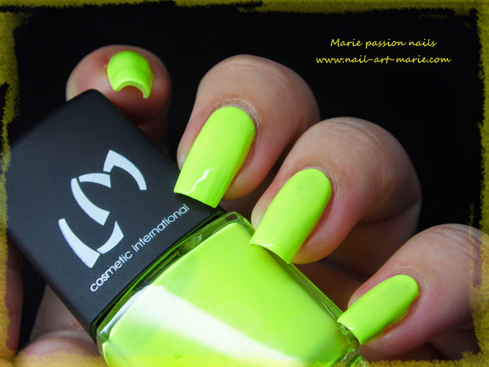 LM Cosmetic Yellow Submarine8
