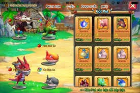 tải game mobile hot nhất