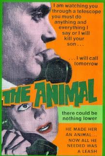 The Animal 1968