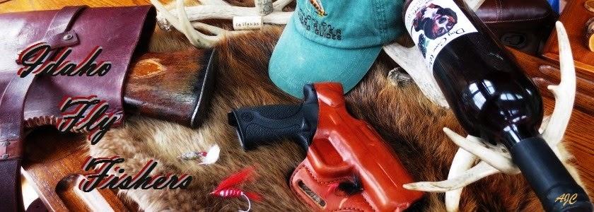 Idaho Fly Fishers Blog Photo Headers