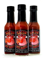 Bacon Hot Sauce Gift Pack
