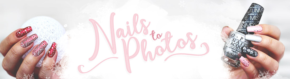 Nails to photos