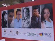 FILCEN - EL SALVADOR 2011